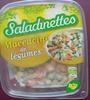 Macédoine de légumes - mayonnaise - Produit