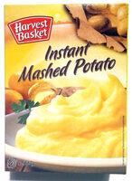 Instant Mashed Potato - Tuote - fi