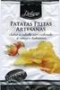 Patatas fritas artesanas sabor a cebolla caramelizada & vinagre balsámico - Producto