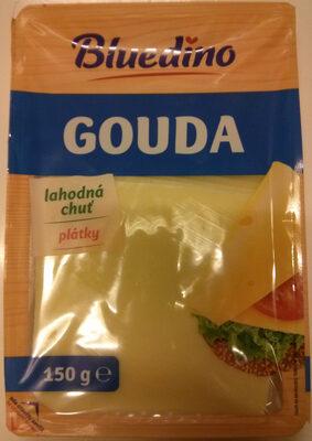 Bluedino Gouda - Product - cs