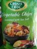 Chips de verduras - Produit