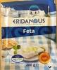 Feta - Produit