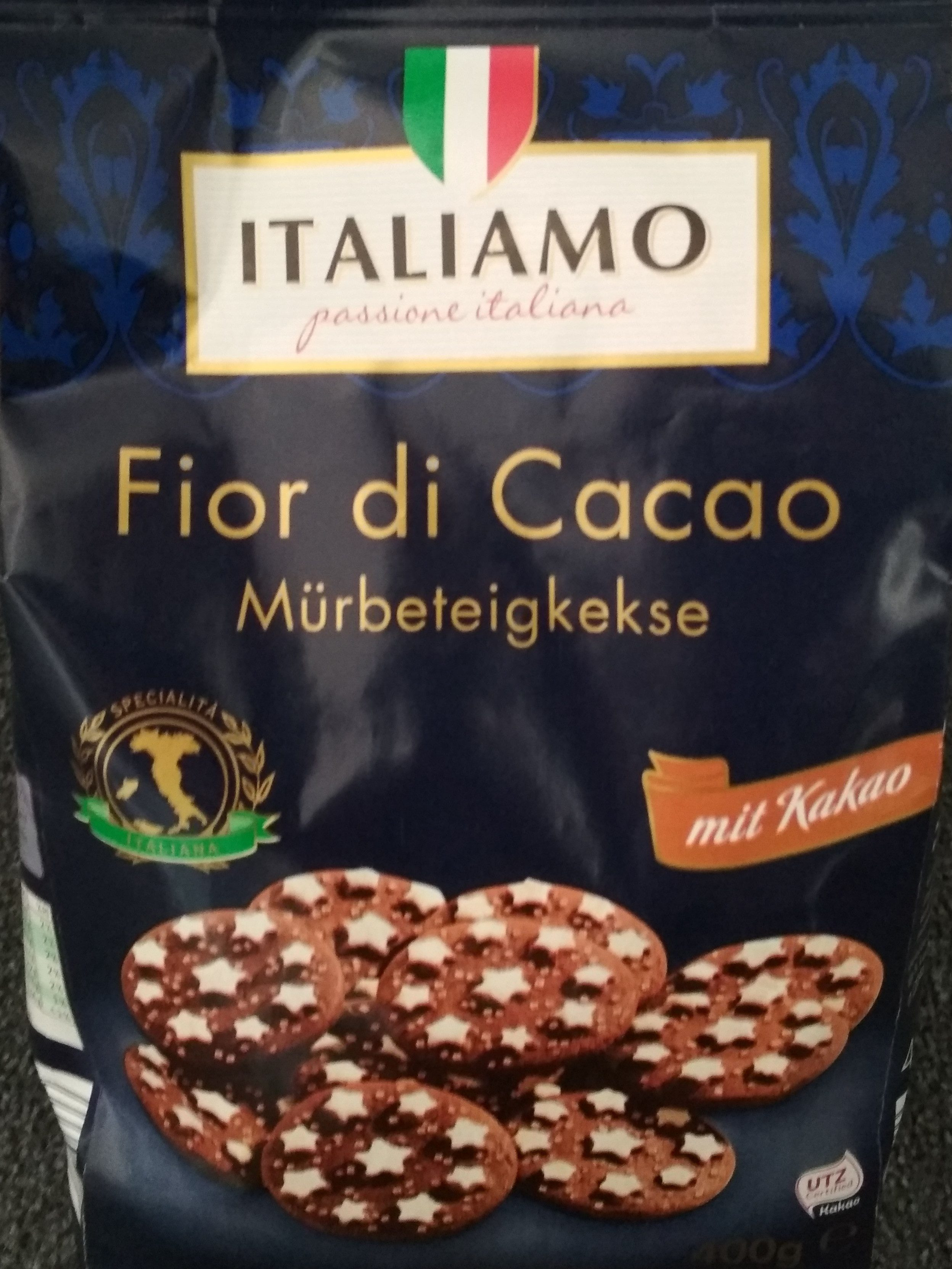 Fior di Cacao - Product - de