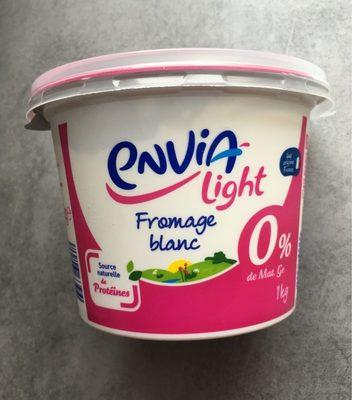 Fromage blanc 0% - Produit