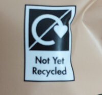 Cashews - Recycling instructions and/or packaging information - en