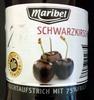 Schwarzkirsche -