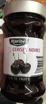 Cerises Noires - Produit