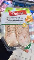 Gebackene Hähnchenbrust Kräuter - Producto - es