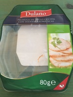 Hähnchenbrust Mediterran - Producte