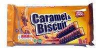 Caramel & Biscuit - Produkt - en