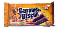 Caramel & Biscuit - Prodotto - it