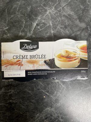 Crème brûlée - Produkt - fr
