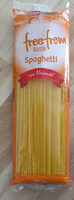 Spaghetti gluten free - Product - de