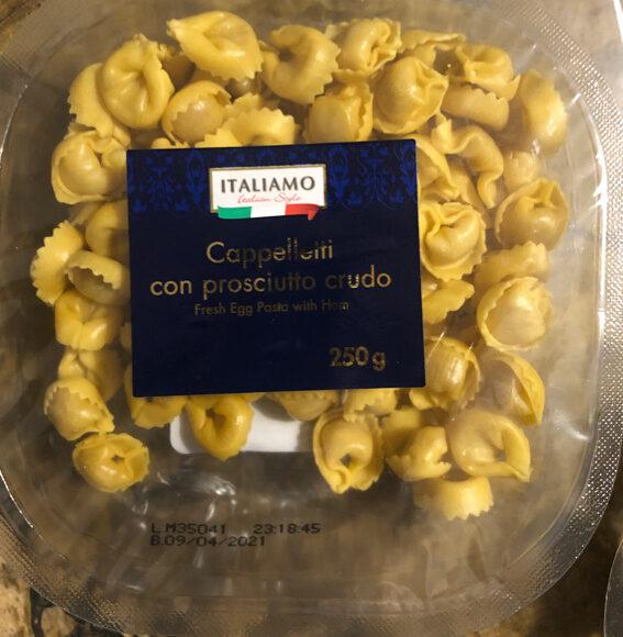 Cappelletti - Produit - fr