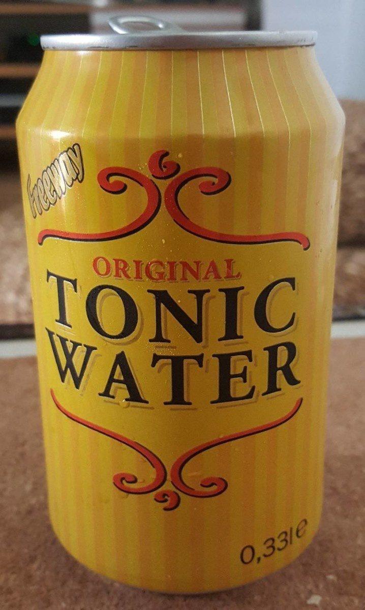 freeway tonic - Produit