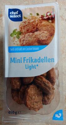 Mini Frikadellen, Light - Produkt