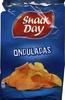 """Patatas fritas onduladas """"SnackDay"""" - Product"""