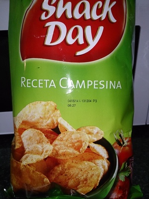 Receta Campesina - Producto