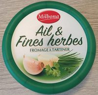 Ail & fines herbes - Product