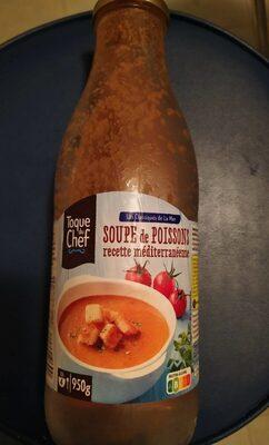 Soupe de poisson - Produit - fr