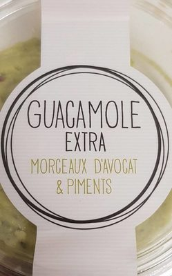 Guacamole - Product - fr