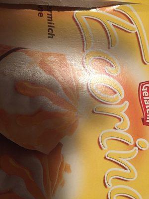 Eis Ecorino Zitrone - Produit