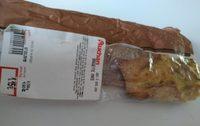 Baguette maïs - Prodotto - fr