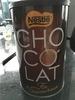 Le chocolat - Product