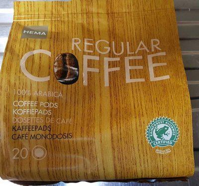Dosettes de Café - Produit - fr