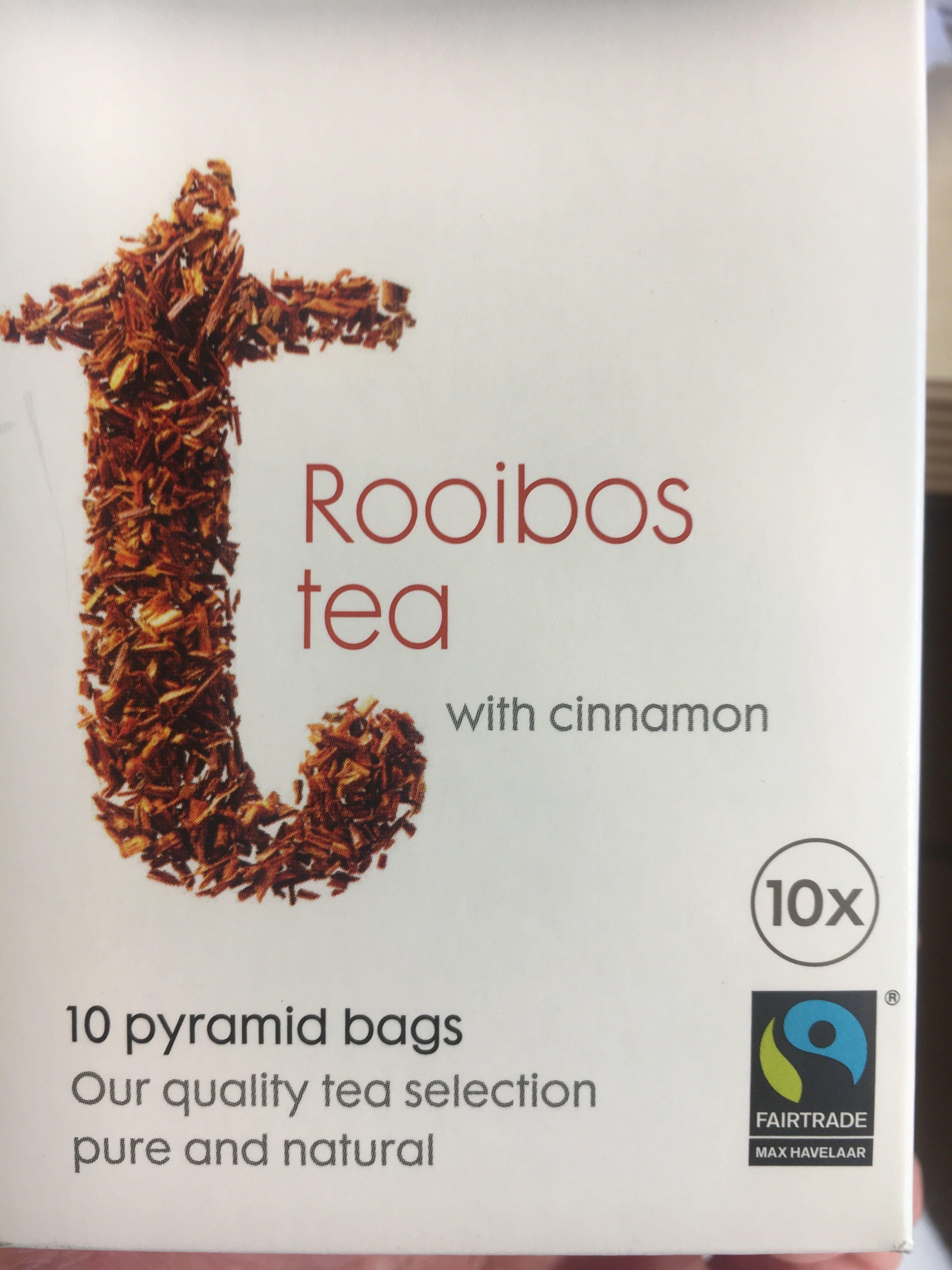 Rooibos tea - Produit