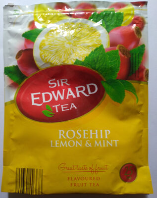 Roseship Lemon & Mint - Product - en