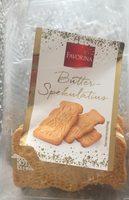 Butter cookies (galletas de mantequilla) - Produit