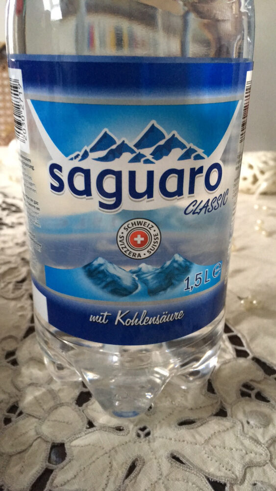 Saguaro classic - Product - en