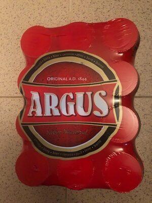 Cerveza Argus