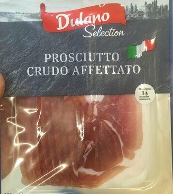Prosciutto - Produkt
