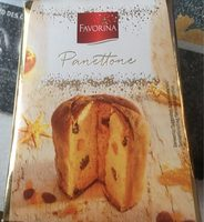 Panettone - Producto - fr