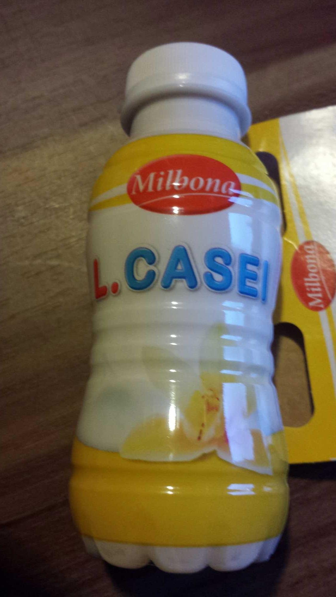L.Casei - Product