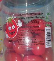Dadel-cherytomaten - Product - de