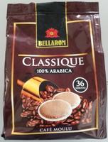 Classique 100% arabica - Product - fr