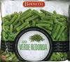 Judía verde redonda - Product