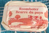 Beurre du Pays - Product