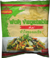 Wok Vegetable Thai - Producto - es