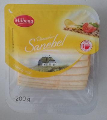 Dänischer Sanebel - Product - de