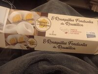 Rousquilles - Produit - fr