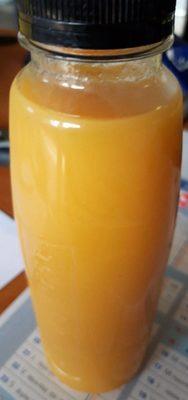 Ananas Meloen Flesje 500 ML (chef Select) Koeling - Produit