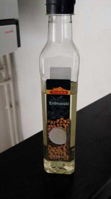 Huile d'arachide (Erdnussöl) - Product - fr