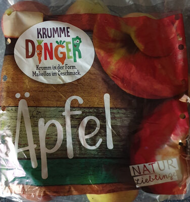 Äpfel: Braeburn - Produit
