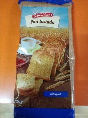 Biscottes froment - Producto
