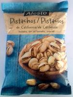 Pistachos de California tostados, sin sal - Producto - es