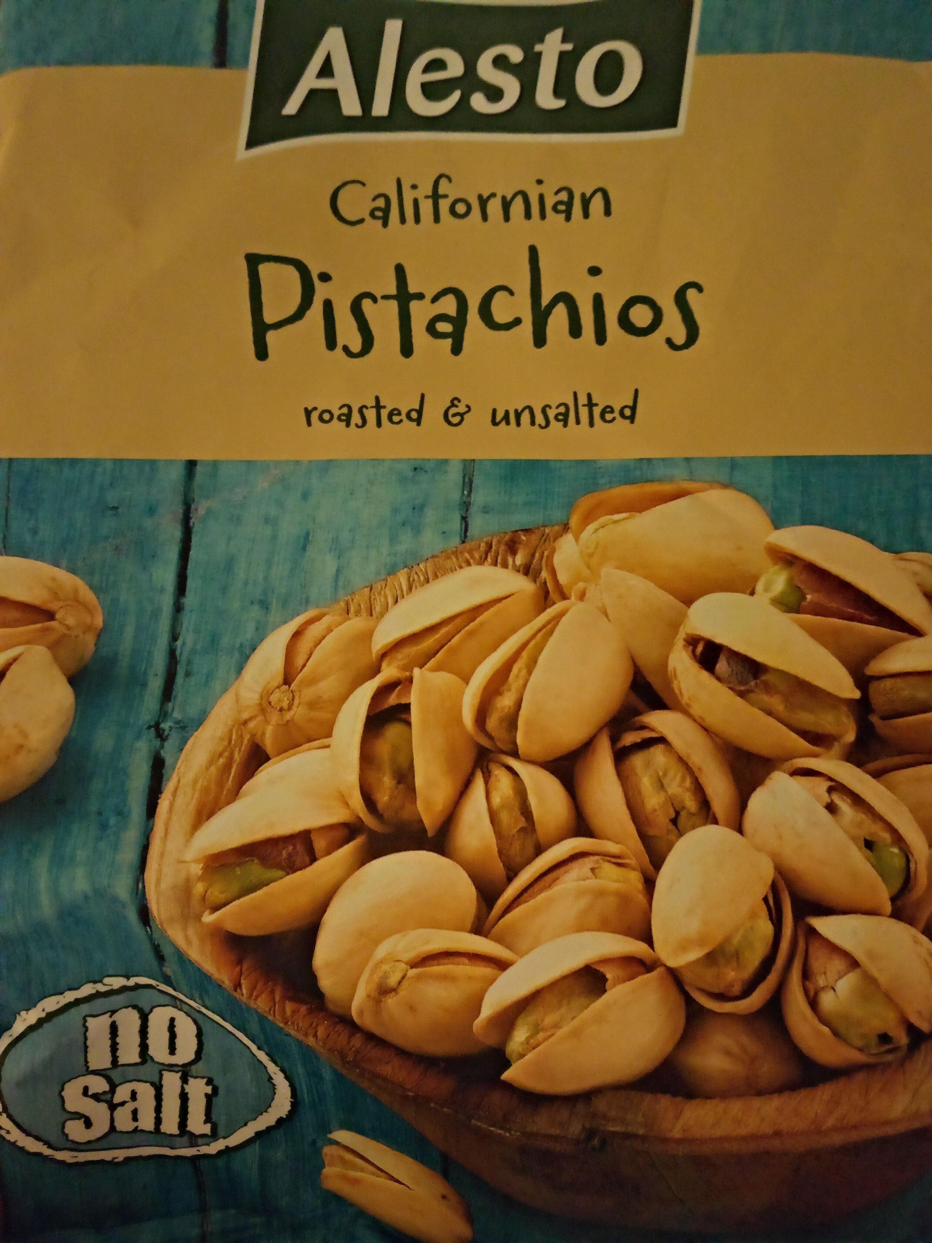 Pistachos - Producte - fr